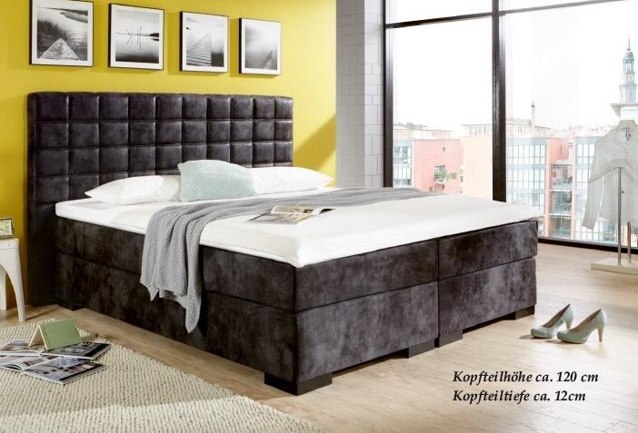 boxspringbetten boxspringbetten wasserbettmatratzen. Black Bedroom Furniture Sets. Home Design Ideas