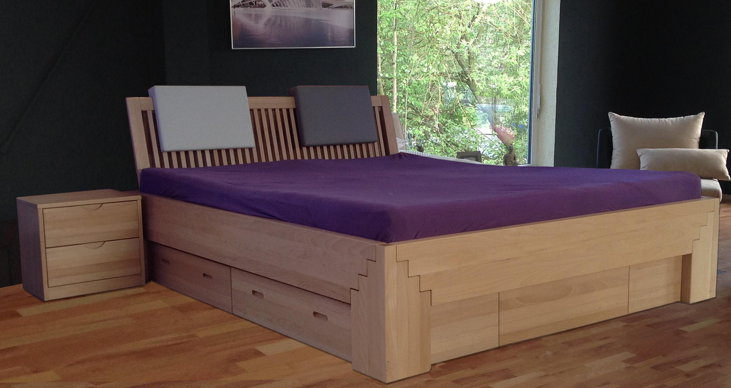 boxspringbett santa clara wasserbettmatratzen und gelmatratzen. Black Bedroom Furniture Sets. Home Design Ideas