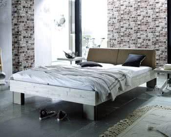 Hasena Factory-Line Loft Quada Rena Fullsize Gelbett