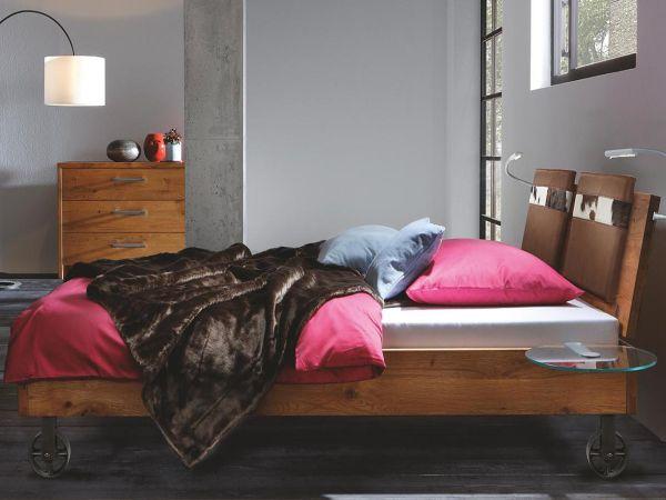 Larino Gel Wasserbett 180x210 cm Mehrkammersystem