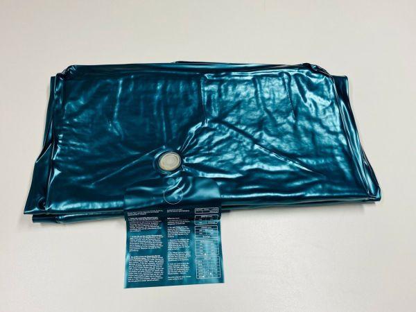 Wasserbettmatratze 90x210 cm Dual (eine Seite)
