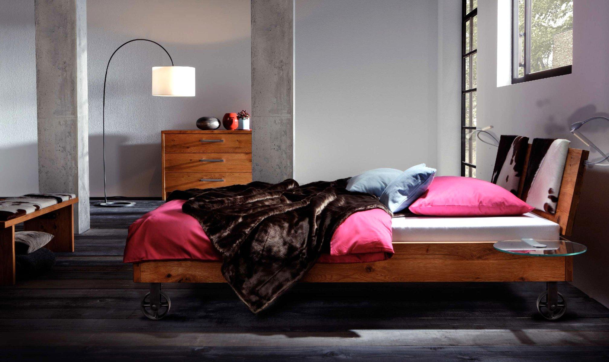 wasserbett komplett oakline wild pilatus 23 mit sion kopfteil inkl grado f e. Black Bedroom Furniture Sets. Home Design Ideas